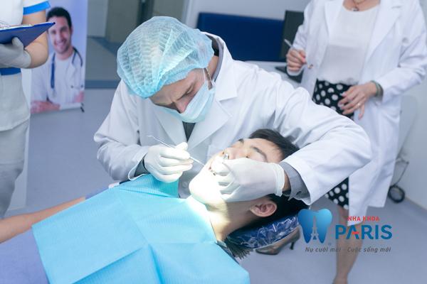 Hiện tượng bị tụt lợi chân răng - Nguyên nhân và cách điều trị triệt để 9