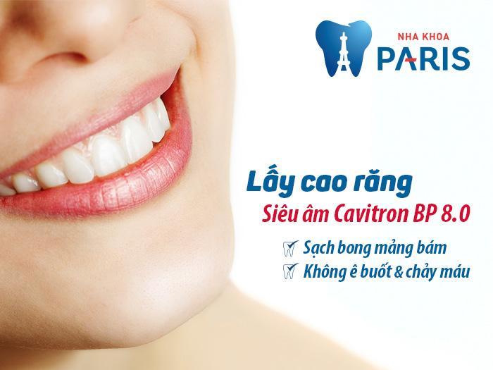 Điều trị chân răng có mủ bằng các biện pháp dân gian 2