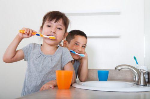 """Cách chữa bệnh hôi miệng ở trẻ em """"Cực Đơn Giản"""" ít ai biết đến 1"""