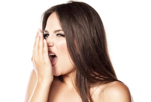 Bị hôi miệng phải làm sao để điều trị DỨT ĐIỂM không tái phát 2