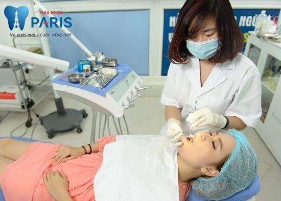HOT cách chữa chảy máu chân răng HIỆU QUẢ 100% ngay tại nhà 7