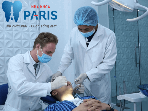 Nguyên nhân và cách điều trị TRIỆT ĐỂ viêm lợi răng cửa 6