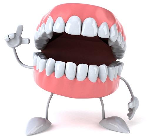 Lấy cao răng ở đâu uy tín tại Sài Gòn