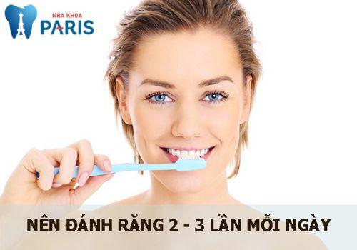 """""""Bất Ngờ"""" với cách chữa bệnh viêm chân răng hiệu quả ngay tại nhà 1"""