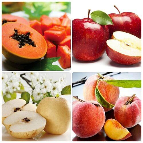 Nhiệt miệng ăn hoa quả gì để khỏi bệnh nhanh nhất? 1