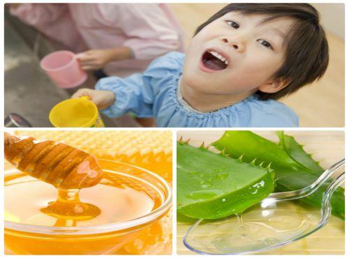 Cách nhận biết 5 loại viêm lợi ở trẻ nhỏ thường gặp nhất 2