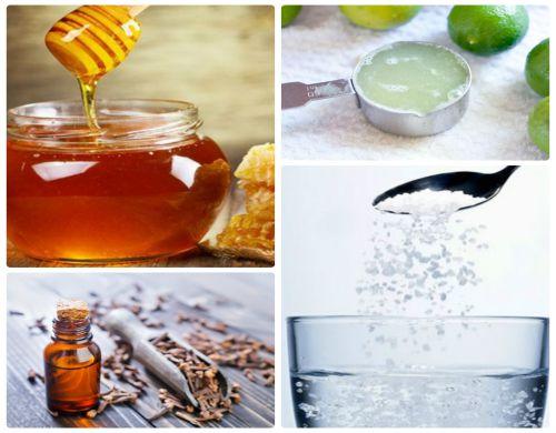 Lợi có mùi hôi – Nguyên nhân và cách điều trị triệt để! 4