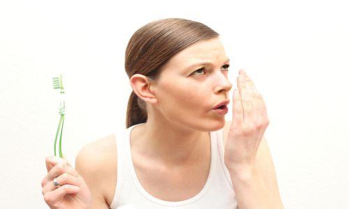 Bệnh hôi miệng có chữa được không & 2 cách SIÊU ĐƠN GIẢN tại nhà 5