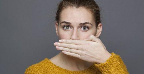 4 cách chữa hôi miệng bằng nước vo gạo CỰC HIỆU QUẢ ngay tại nhà 5