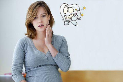 Bà bầu bị sưng nướu răng - Nguyên nhân, nguy hại & cách trị dứt điểm 4