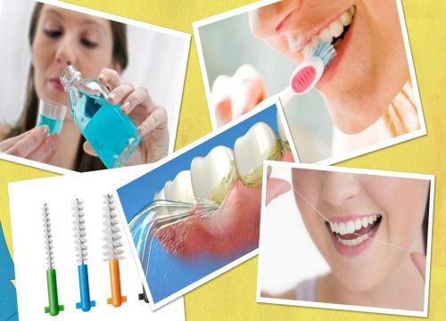 Cách làm sạch răng bằng tăm tre và nguy cơ HỎNG RĂNG HẠI NƯỚU 3