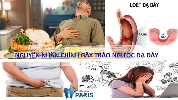 Nguyên nhân và TOP 4 cách chữa Dứt Điểm hôi miệng dạ dày tại nhà 4