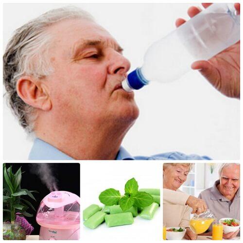 Nguyên nhân và TOP 4 cách chữa Dứt Điểm hôi miệng dạ dày tại nhà 1