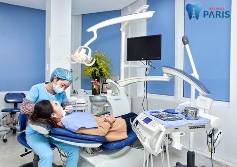 Lấy cao răng nên thực hiện định kỳ 3 - 6 tháng/tuần